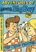 Adventures of Big Boy (1976) Shoney's Big Boy Promo 7
