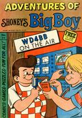 Adventures of Big Boy (1976) Shoney's Big Boy Promo 19