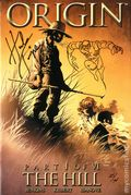 Wolverine The Origin (2001) 1DFREMARK