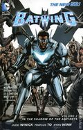 Batwing TPB (2012 DC Comics The New 52) 2-1ST