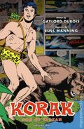 Korak Son of Tarzan Archives HC (2013 Dark Horse) 1-1ST