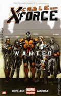 Cable and X-Force TPB (2013 Marvel Now) 1-1ST
