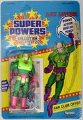 Super Powers Collection Action Figure (1984-1986 Kenner) ITEM#99670