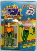 Super Powers Collection Action Figure (1984-1986 Kenner) ITEM#99650