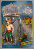 Super Powers Collection Action Figure (1984-1986 Kenner) ITEM#99710