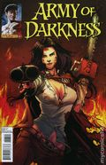 Army of Darkness (2012 Dynamite) 13
