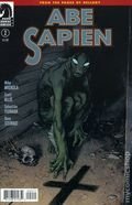 Abe Sapien Dark and Terrible (2013 Dark Horse) 2