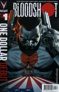 Bloodshot One Dollar Debut Edition (2013) 1