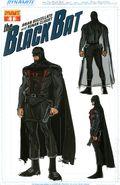 Black Bat (2013 Dynamite) 1G
