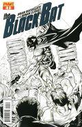 Black Bat (2013 Dynamite) 1H