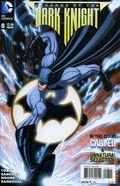 Legends of the Dark Knight (2012 DC) 8
