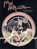Michael Kaluta Sketchbook Series SC (2012) 4-1ST