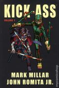 Kick-Ass HC (2013 Marvel/Icon) Millarworld Edition 1-1ST