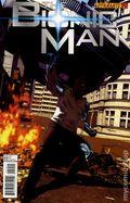 Bionic Man (2011 Dynamite) 19A