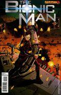 Bionic Man (2011 Dynamite) 19B