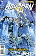 Aquaman (2011 5th Series) 19A
