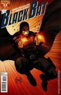 Black Bat (2013 Dynamite) 1B