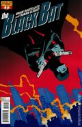 Black Bat (2013 Dynamite) 1E