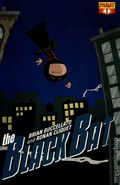 Black Bat (2013 Dynamite) 1F