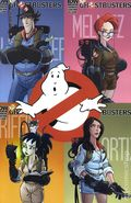 Ghostbusters (2013 IDW) 2nd Series 1E