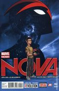 Nova (2013 5th Series) 2C