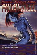 Battle Angel Alita Fallen Angel TPB (1997) 1-1ST