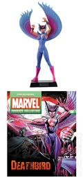Classic Marvel Figurine Collection (2007-2013 Magazine & Figure) FIG-199