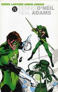 Green Lantern/Green Arrow TPB (2004 DC) 2nd Edition 2-1ST