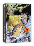 Roy Thomas Presents: The Heap HC (2013 Slipcase Edition) 1-1ST