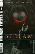 Image Firsts Bedlam (2013) 1