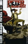Image Firsts Peter Panzerfaust (2013) 1