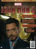 Marvel Iron Man 3 Magazine 0
