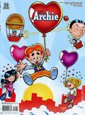 Life with Archie (2010) 29B