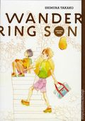 Wandering Son HC (2011 Fantagraphics) 4-1ST