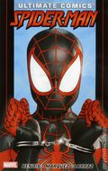 Ultimate Comics: Spider-Man TPB (2012 Marvel) By Brian Michael Bendis 3-1ST