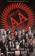 Avengers Arena TPB (2013 Marvel Now) 1-1ST