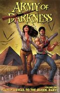 Army of Darkness TPB (2013 Dynamite) 1-1ST