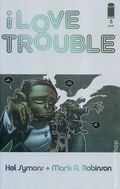 I Love Trouble (2012 Image) 5