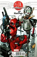 Age of Ultron (2013 Marvel) 1HASTINGS