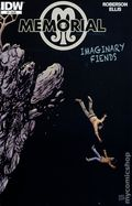 Memorial Imaginary Fiends (2013 IDW) 3