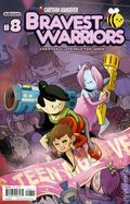 Bravest Warriors (2012 Kaboom) 8A
