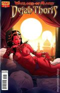 Warlord of Mars Dejah Thoris (2011 Dynamite) 25D