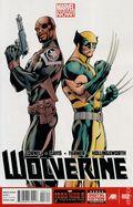 Wolverine (2013 4th Series) 3A
