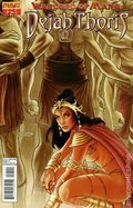 Warlord of Mars Dejah Thoris (2011 Dynamite) 25B