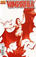 Vampirella (2010 Dynamite) 29D