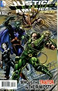 Justice League of America (2013 3rd Series) 3A