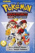 Pokemon Adventures TPB (2009 VizKids Edition) 16-1ST