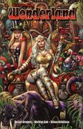 Wonderland TPB (2013 Zenescope) 2-1ST