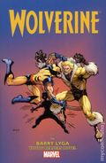Wolverine SC (2013 Marvel Young Readers Novel) 1-1ST