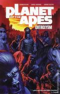 Planet of the Apes Cataclysm TPB (2013 Boom Studios) 1-1ST